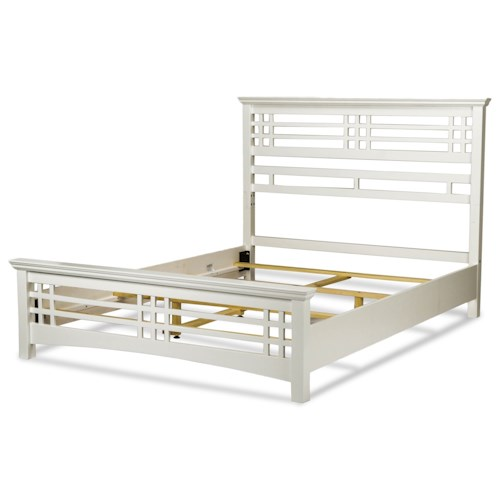 Fashion Bed Group Avery Cal King Bed