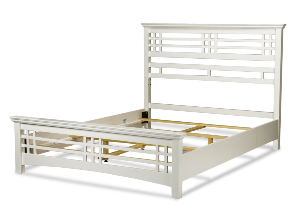 Fashion Bed Group AveryCal King Bed