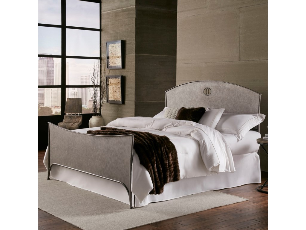 Fashion Bed Group BarringtonQueen Barrington