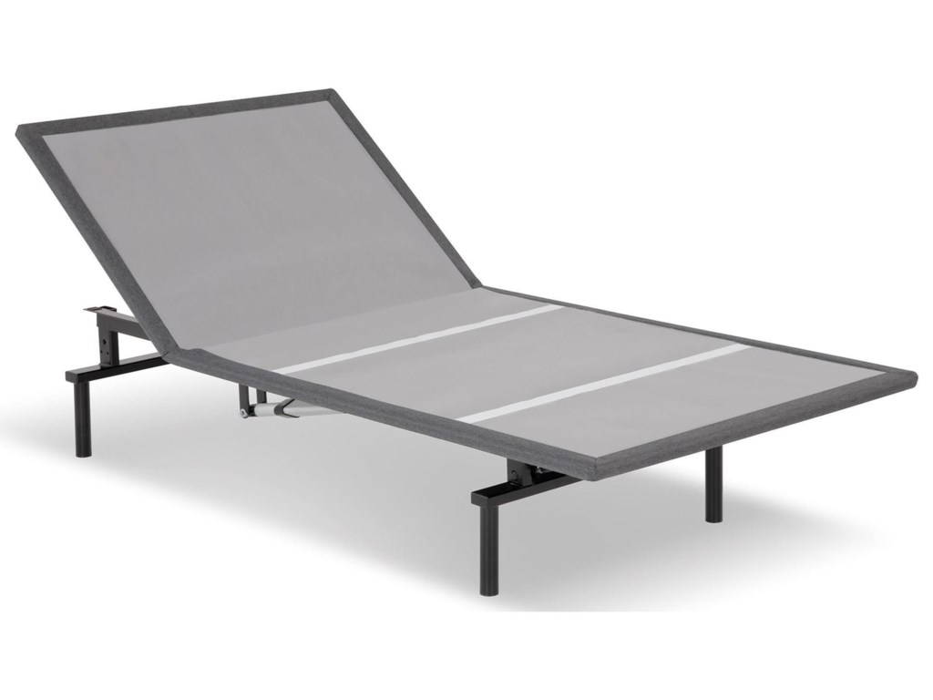 Fashion Bed Group Bas-X 2.0Full XL Bas-X 2.0 Adjustable Base