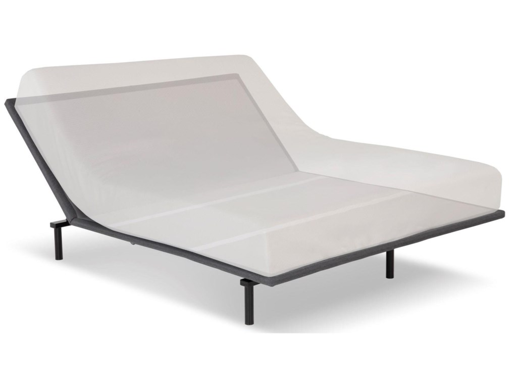 Fashion Bed Group Bas-X 2.0Queen Bas-X 2.0 Adjustable Base