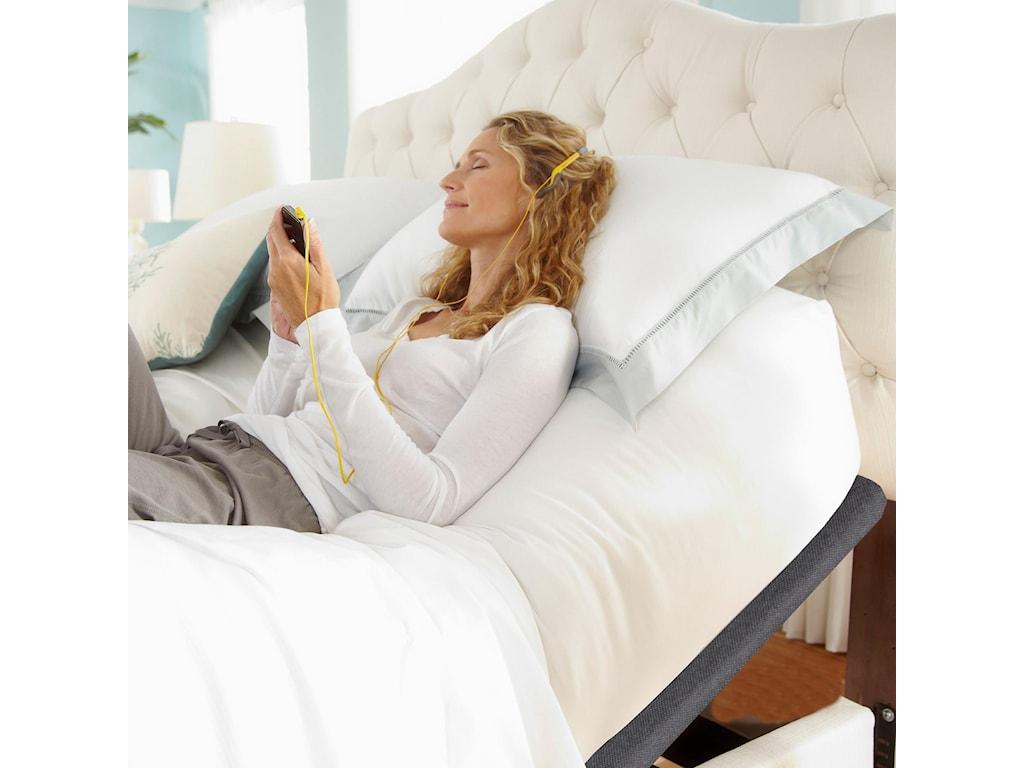 Fashion Bed Group Bas-X 2.0Twin Bas-X 2.0 Adjustable Base