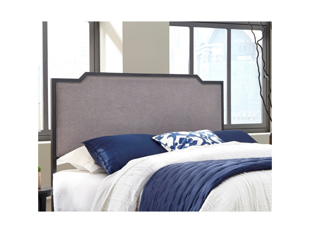 Fashion Bed Group BayviewKing Bayview Headboard