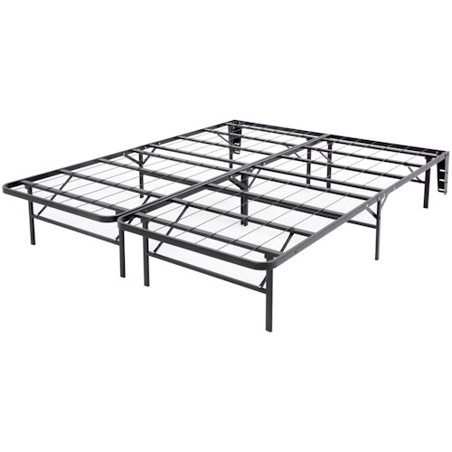 Fashion Bed Group Bedding Support Atlas Full Bed Base Support System