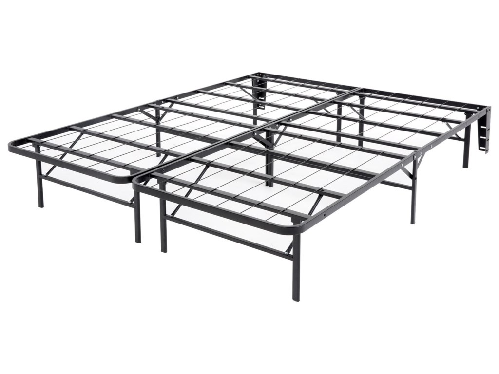 Fashion Bed Group Bedding SupportKing Mattress Base