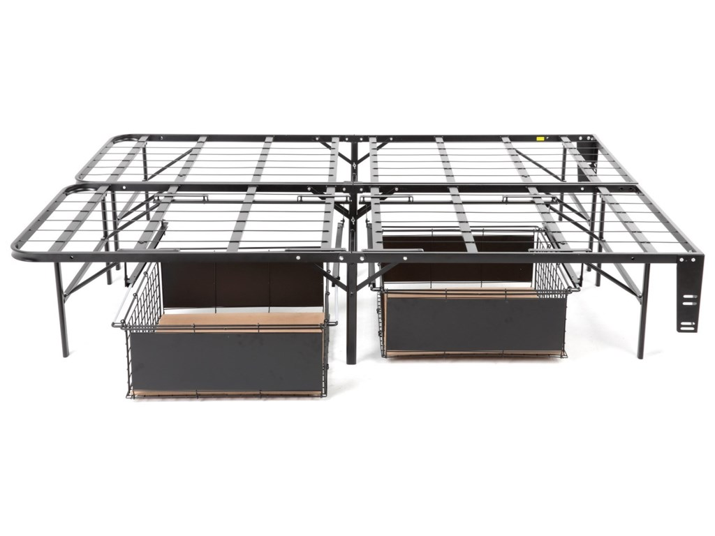 Fashion Bed Group Bedding SupportTwin - Cal King Mattress Base