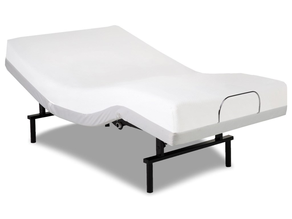 Fashion Bed Group VibranceTwin XL Adjustable Base