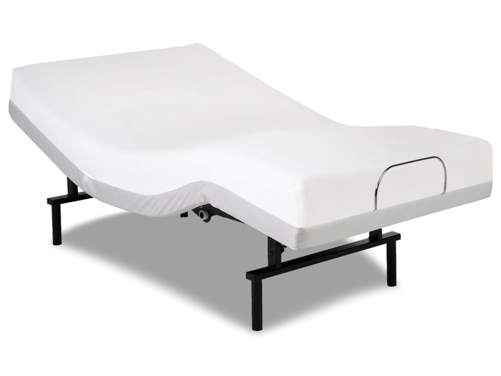 Fashion Bed Group VibranceQueen Adjustable Base
