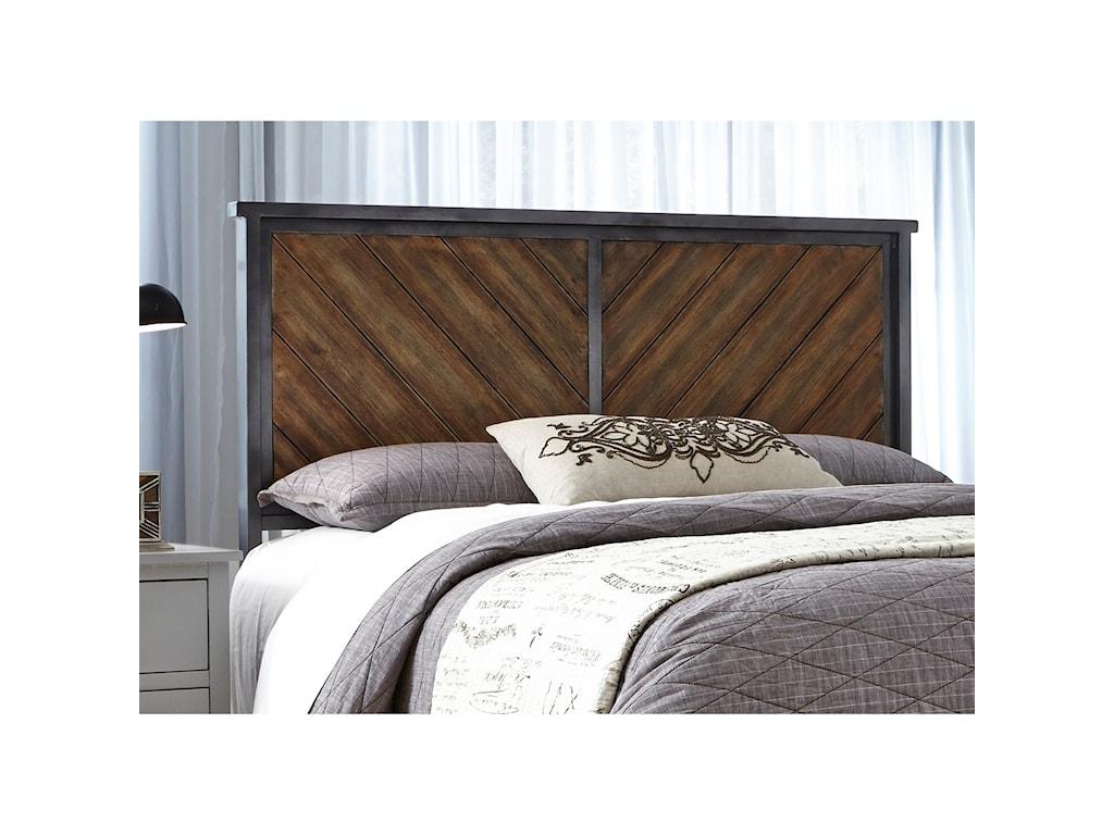 Fashion Bed Group BradenFull Braden Headboard