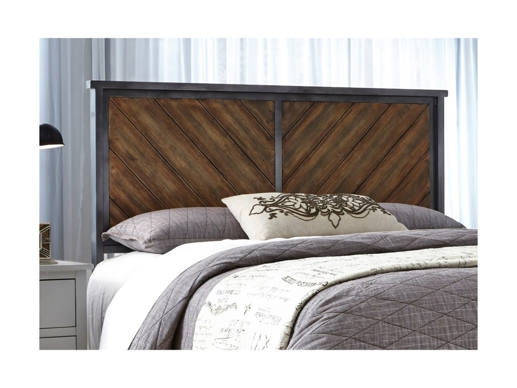 Fashion Bed Group BradenCal King Braden headboard