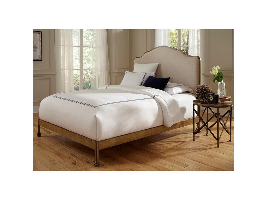 Fashion Bed Group Calvadosqueen Calvados