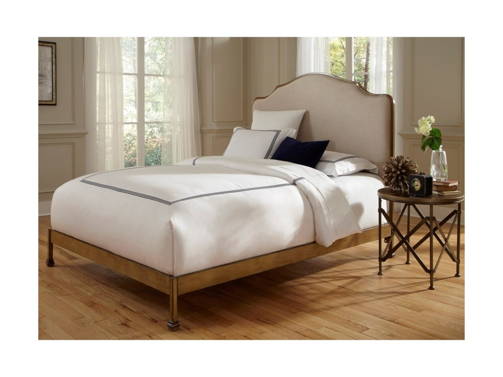 Fashion Bed Group CalvadosKing Calvados Bed