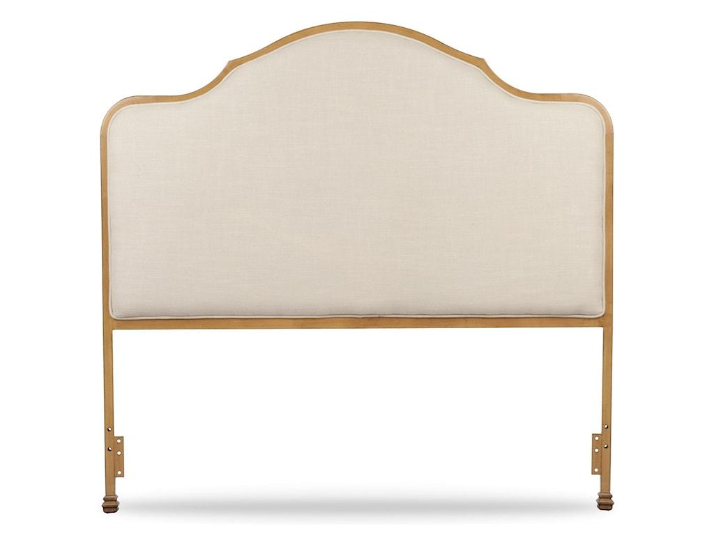 Fashion Bed Group CalvadosQueen Calvados Headboard