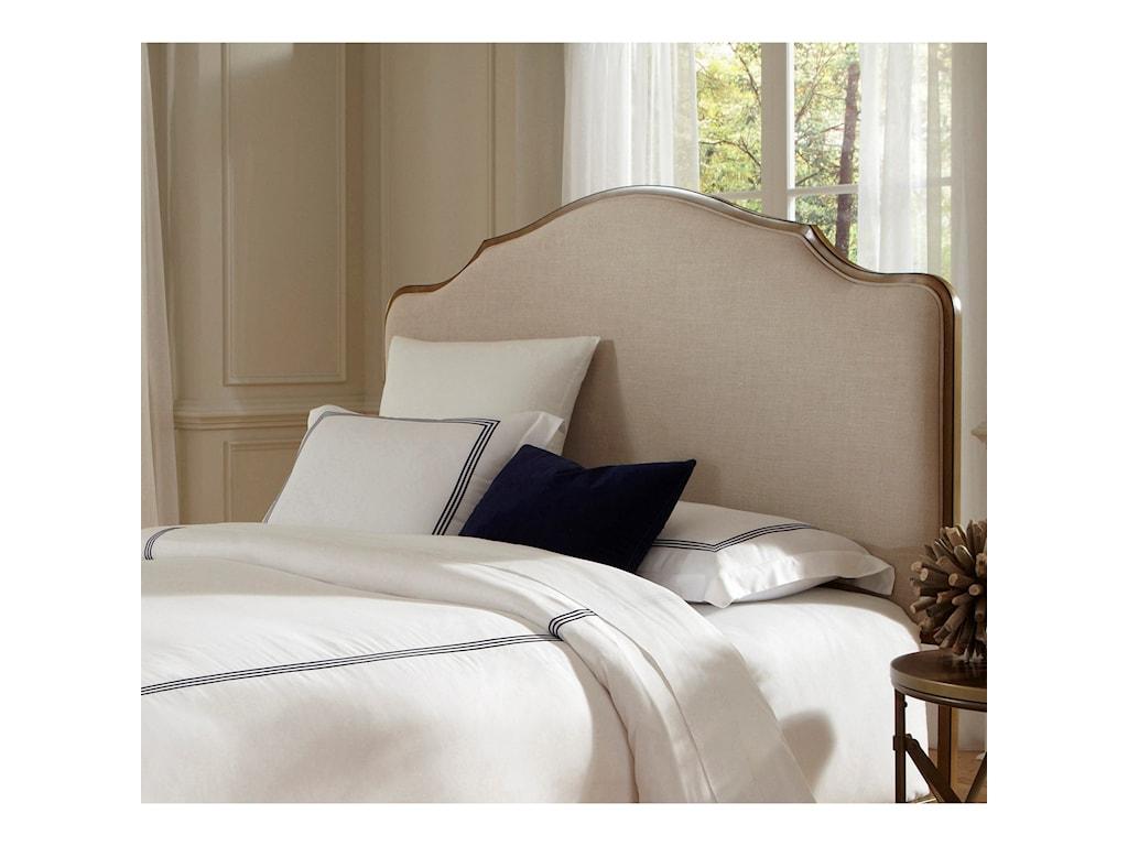Fashion Bed Group CalvadosCal King Calvados Headboard