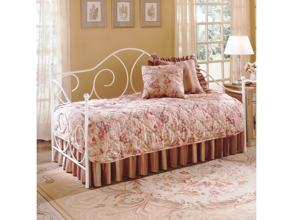 Fashion Bed Group CarolineTwin Caroline Daybed