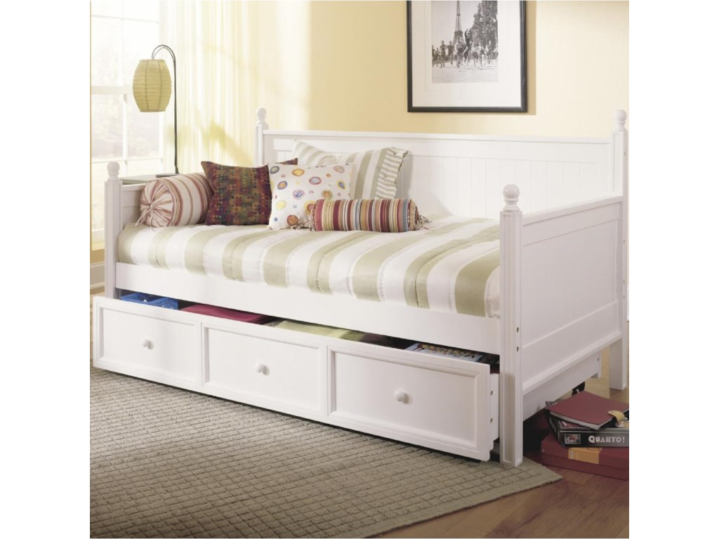 Fashion Bed Group Casey IIDaybed with Trundle