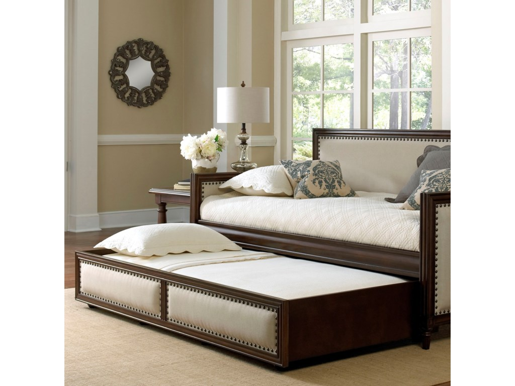 Fashion Bed Group DaybedsRoll Out Trundle