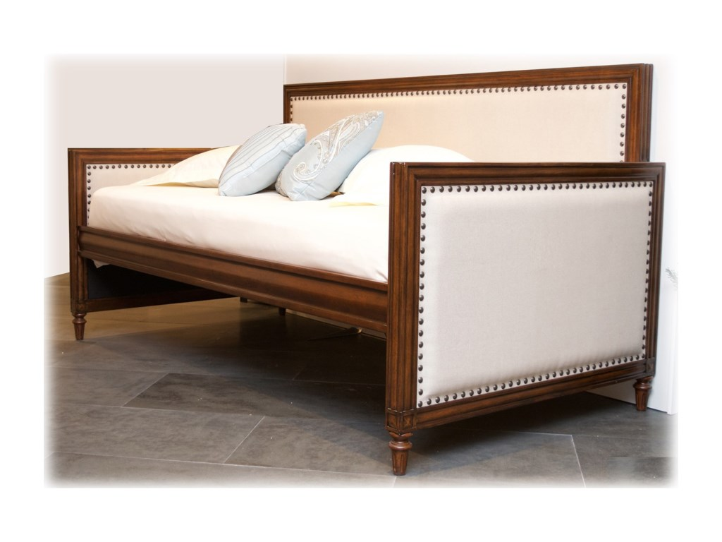 Fashion Bed Group DaybedsTwin Grandover Daybed
