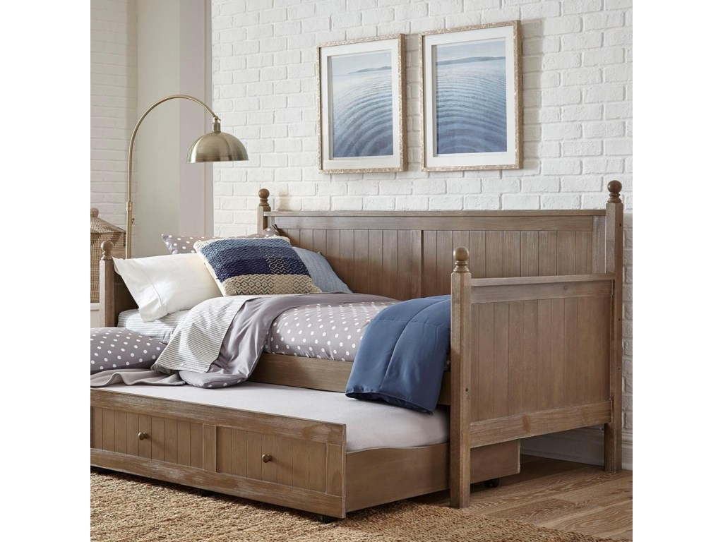 Fashion Bed Group DaybedsCarston Daybed