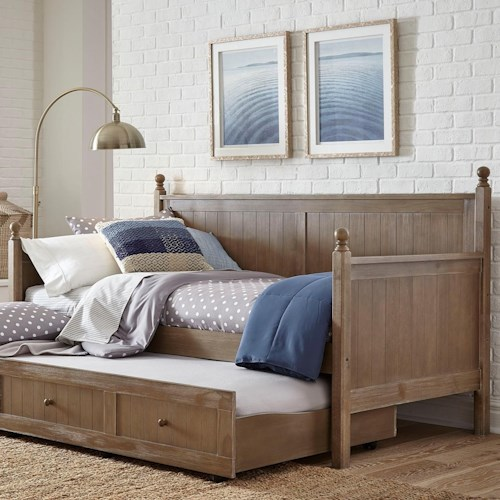 Fashion Bed Group Daybeds Carston Daybed