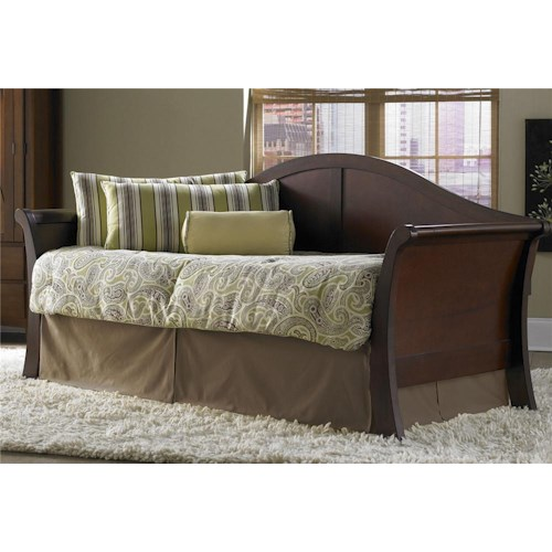 Fashion Bed Group Daybeds Stratford Daybed