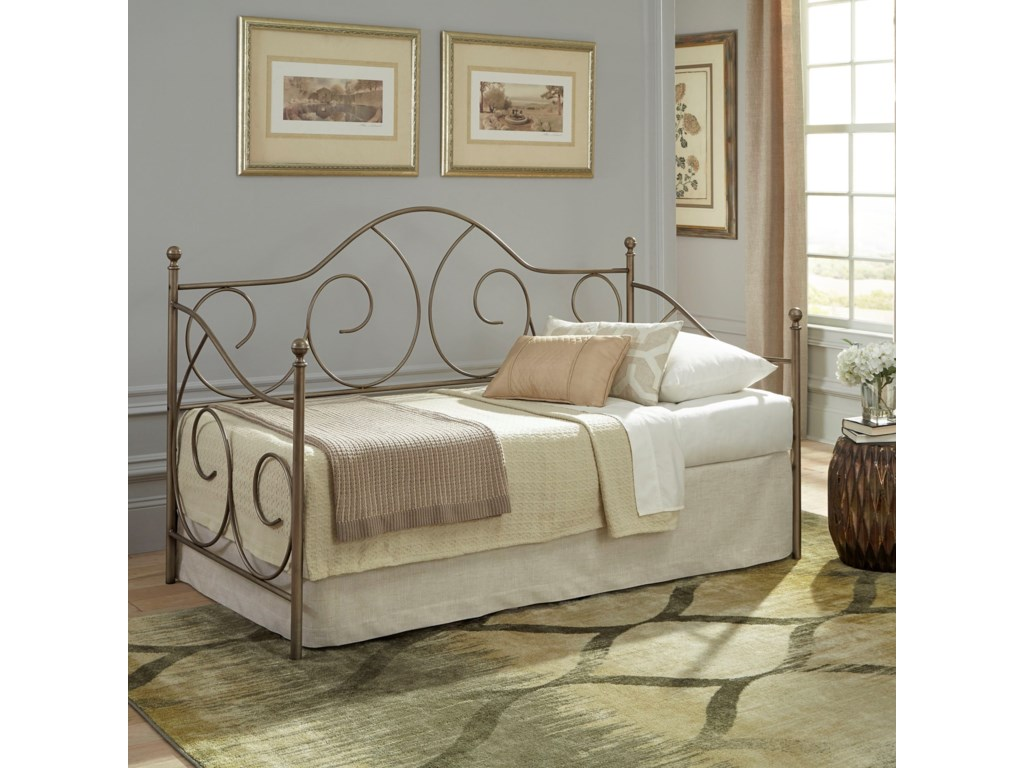 Fashion Bed Group DaybedsCambry