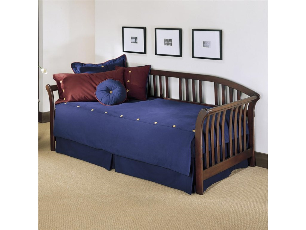 Fashion Bed Group DaybedsSalem Daybed with Linkspring