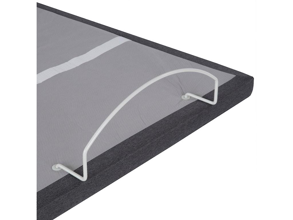 Fashion Bed Group Falcon 2.0+Split King Falcon 2.0+ Adjustable Base