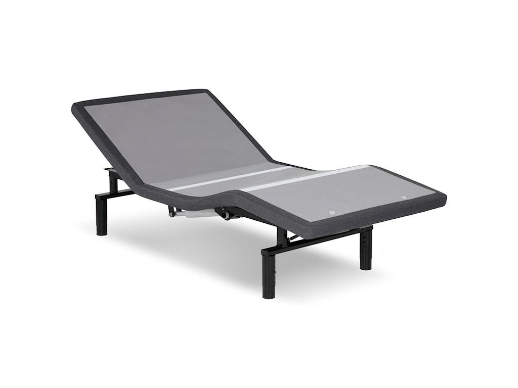 Fashion Bed Group Falcon 2.0+Twin Falcon 2.0+ Adjustable Base