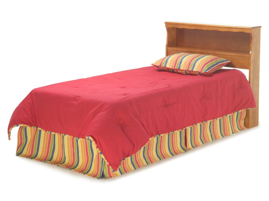 Fashion Bed Group Fashion KidsQueen Barrister I Headboard