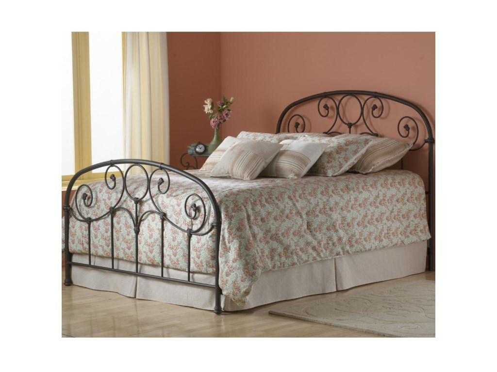 Fashion Bed Group GregoryFull Bed