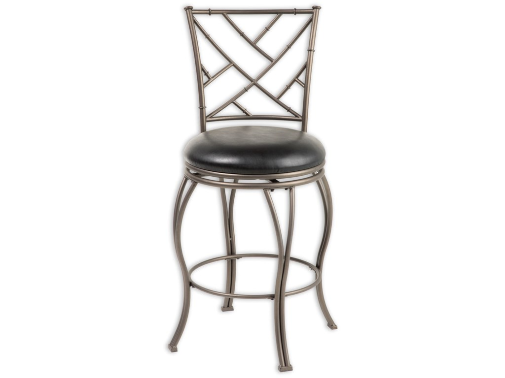 Fashion Bed Group MetalHonolulu Counter Stool
