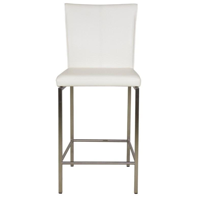 Fashion Bed Group Metal Cheyenne Counter Stool | HomeWorld Furniture | Bar  Stools
