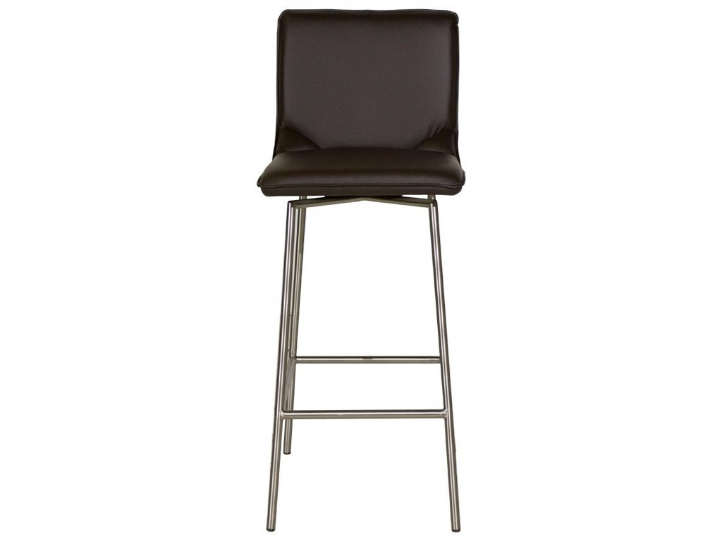 Fashion Bed Group MetalPierre Barstool