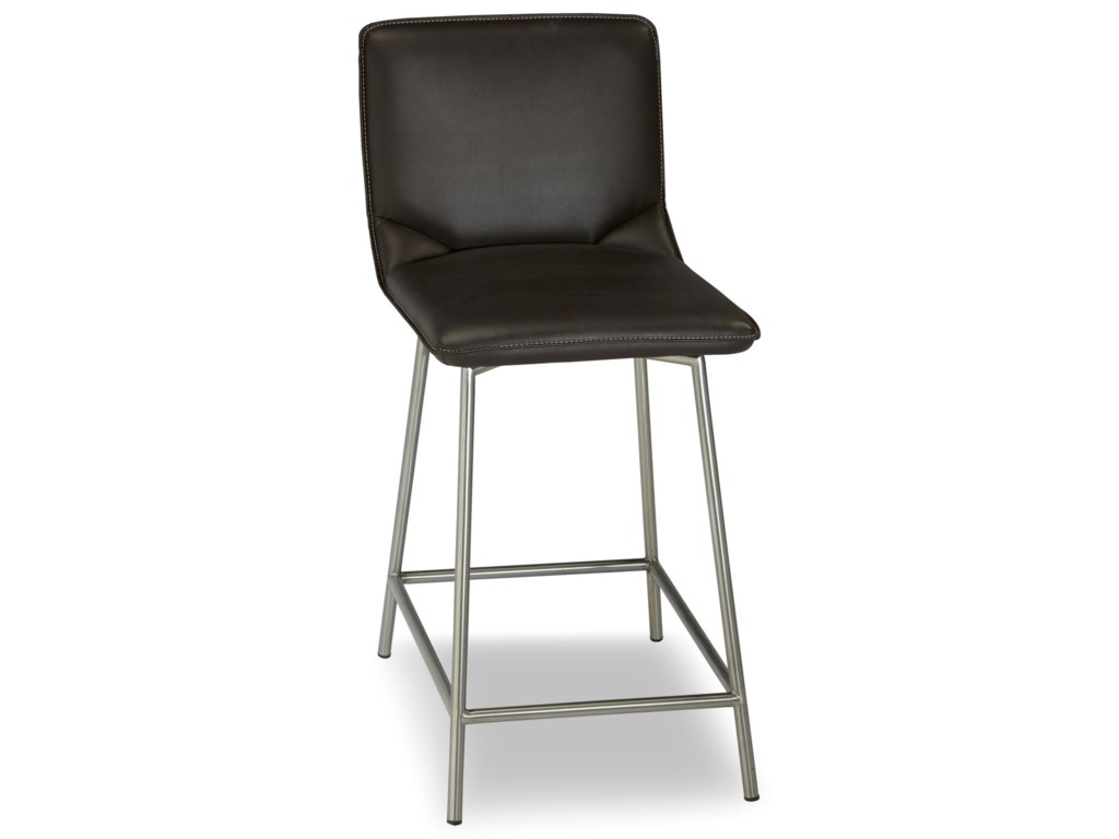 Fashion Bed Group MetalPierre Counter Stool