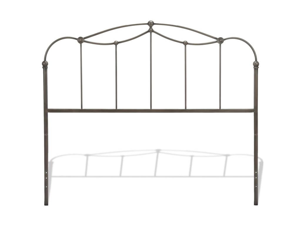 Fashion Bed Group Metal BedsFull Affinity Bed