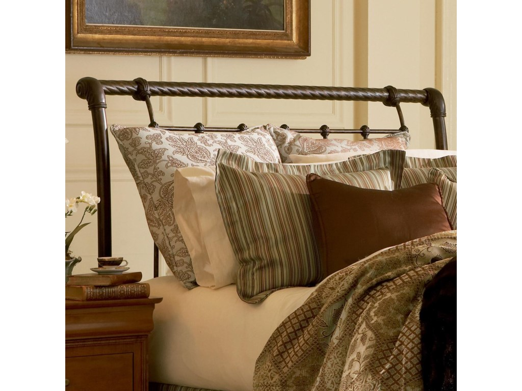 Headboard Shown May Not Represent Size Indicated