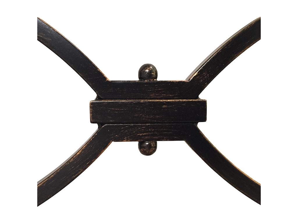 Fashion Bed Group Metal BedsQueen Metal Headboard