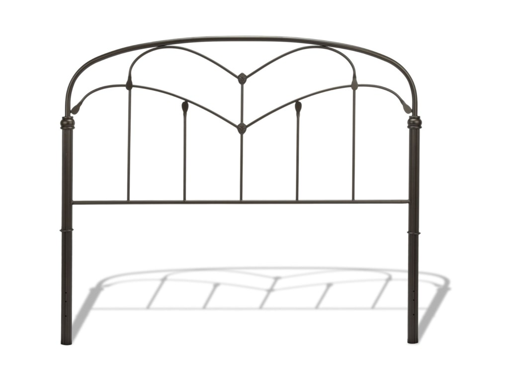 Fashion Bed Group Metal BedsQueen Pomona Headboard