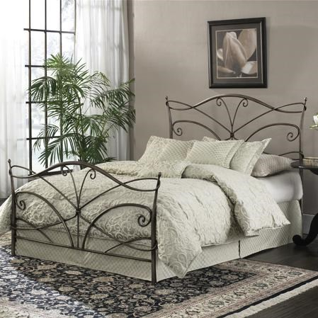 Shown as Full Bed