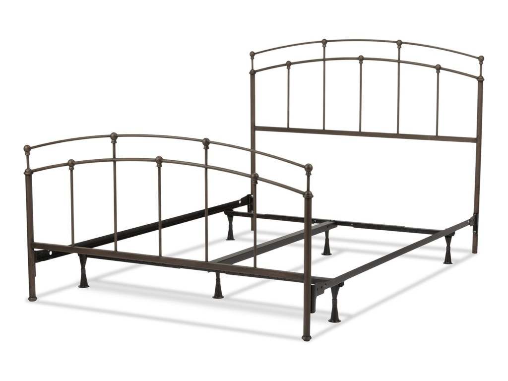 or bed either finish cream sizes beds double black p asp a metal milano in king
