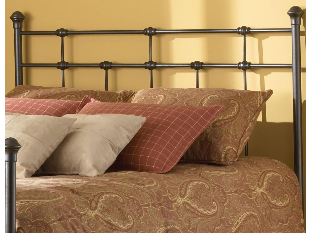 This headboard is available in twin, full, queen, king, and California king sizes.
