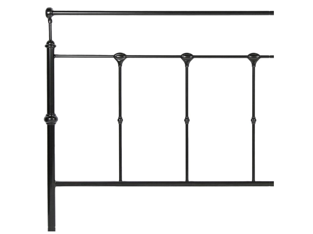 Fashion Bed Group Metal BedsTwin Winslow Headboard