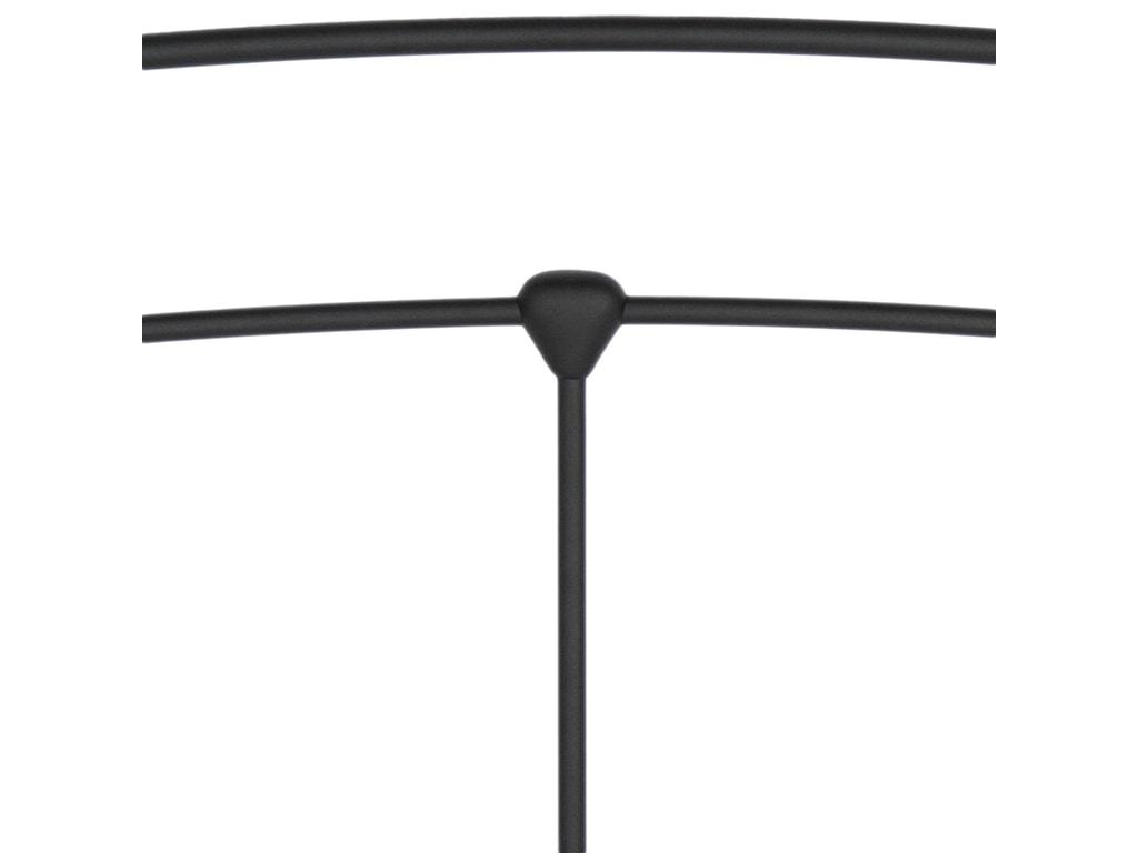 Fashion Bed Group Metal BedsTwin Sanford Headboard