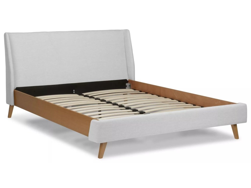 Fashion Bed Group PalmerQueen Bed