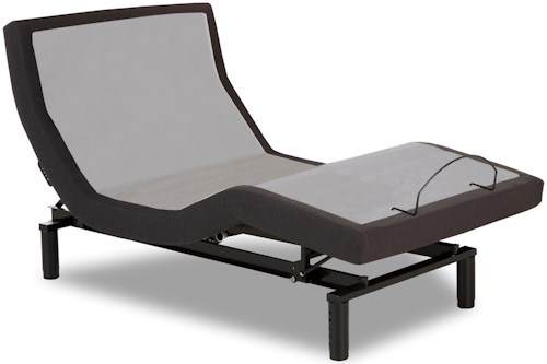 Fashion Bed Group Premier Series Twin Extra Long Adjustable Base