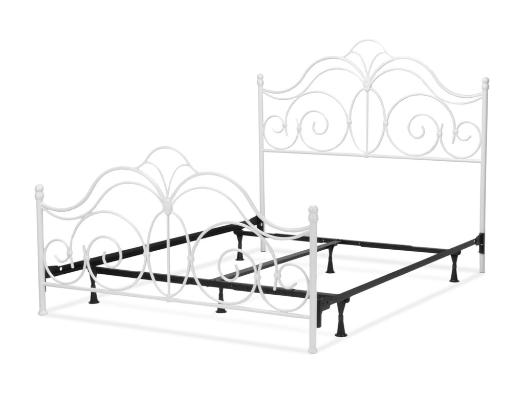 Fashion Bed Group RhapsodyCalifornia King Rhapsody Bed