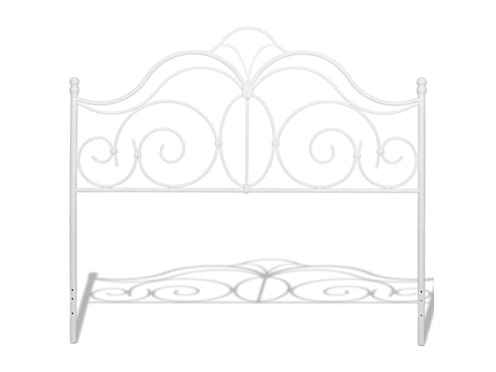 Fashion Bed Group RhapsodyCalifornia King Rhapsody Headboard