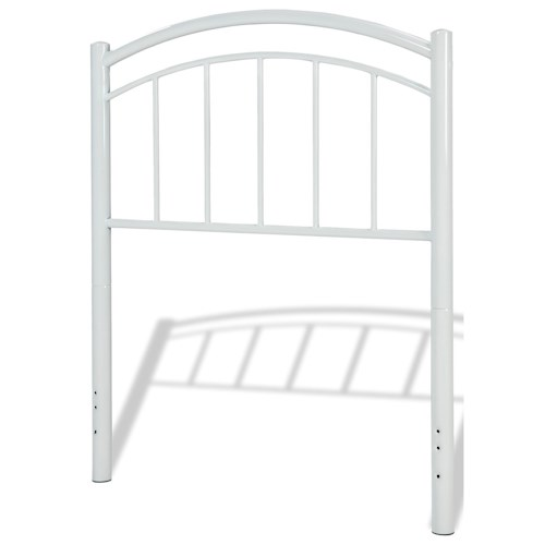 Fashion Bed Group Rylan Twin Rylan Metal Kids Headboard