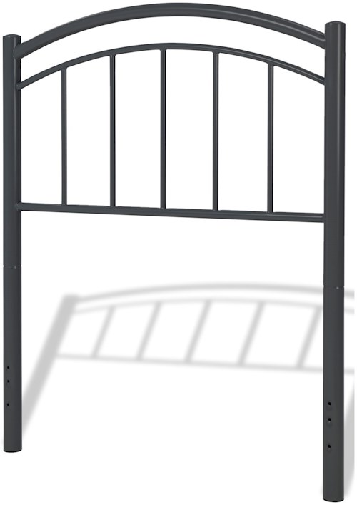 Fashion Bed Group Rylan Full Rylan Metal Kids Headboard